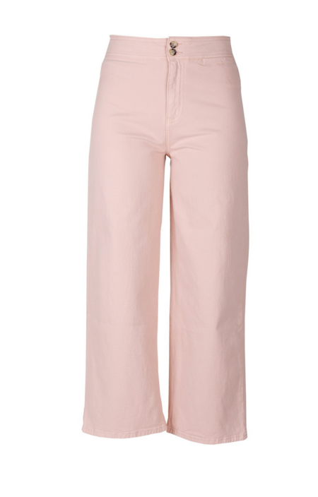 indi & cold Woven Trouser