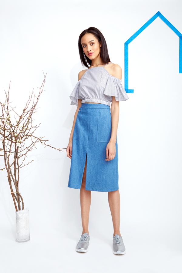 Nomia Work Skirt