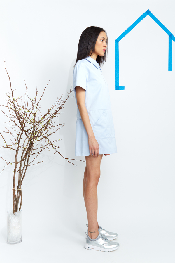 Allina Liu Harper Dress