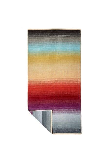 Slowtide Terra Woven Towel