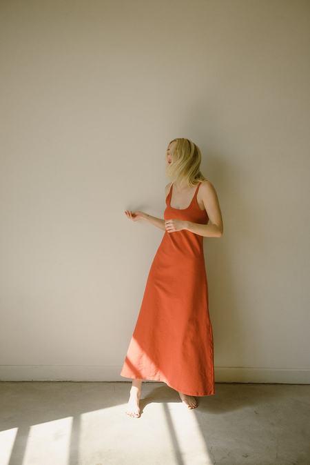 James Street Co Joan Dress