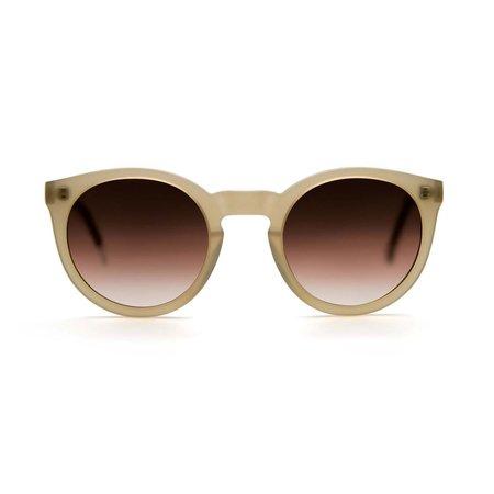 Pala Eyewear Asha Sunglasses - Champagne