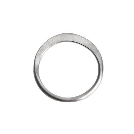 Rebecca Mir Grady Wave Ring