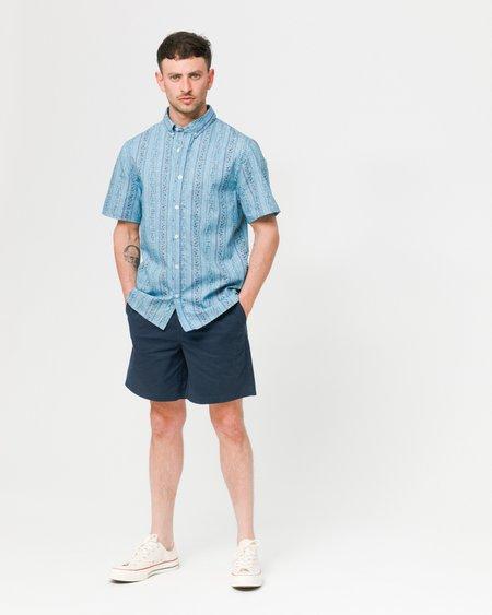 RVLT 3712 Shirt - Blue