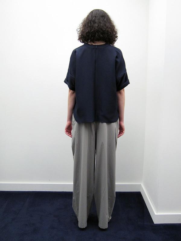 Unisex Suzanne Rae Oversized Pocket T, Viscose