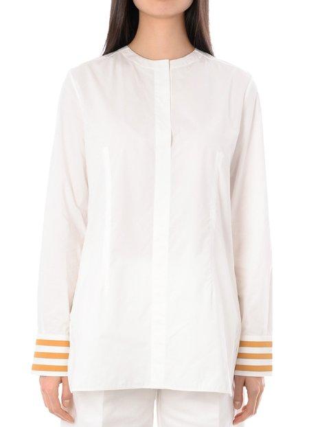 Marni Crewneck Shirt - Lily White