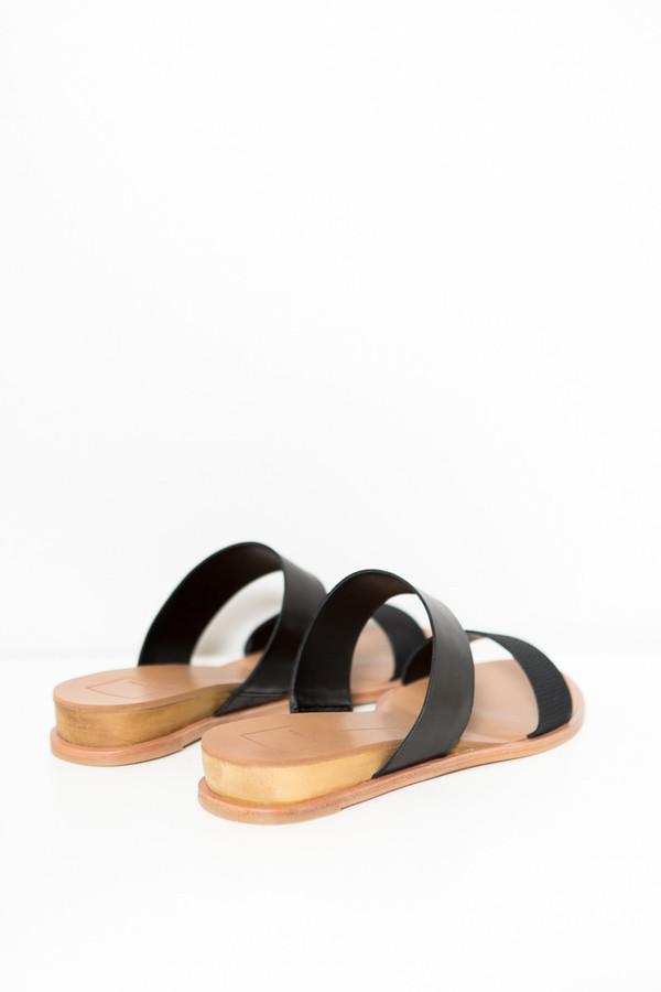 Dolce Vita Payce Sandal / Black