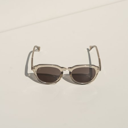 Raen Sage Sunglasses - Haze