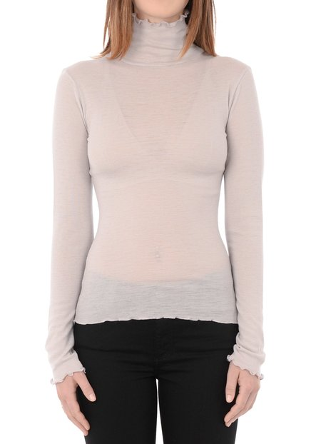 Baserange Oki Turtleneck