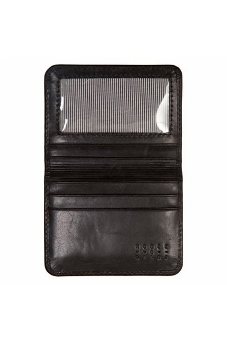 MOORE & GILES Card Wallet