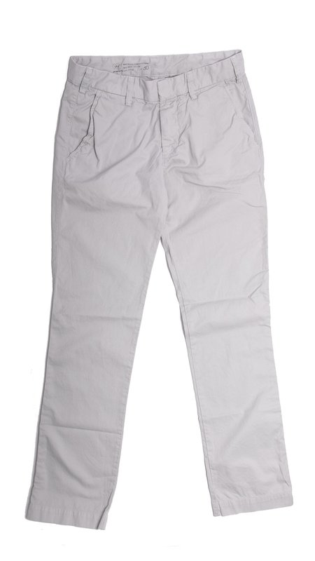 bf4dfc22040 Save khaki United Light Twill Trouser - Cement