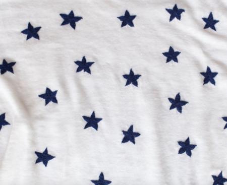 Unisex Banner Day Starry Night Starry Night T-shirt - Bone