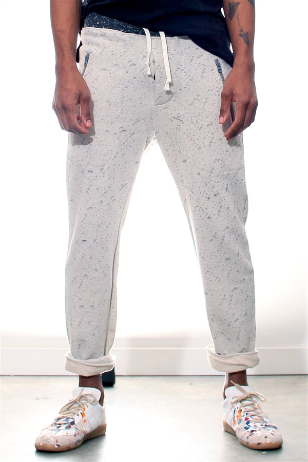 Men's Timo Weiland Dushane Sweatpants