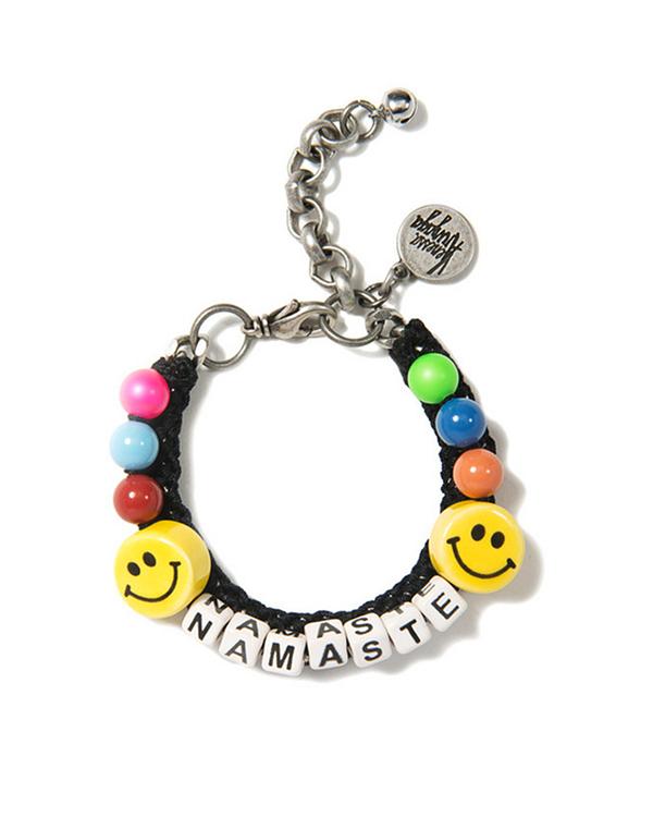 Venessa Arizaga Namaste in Bed Bracelet