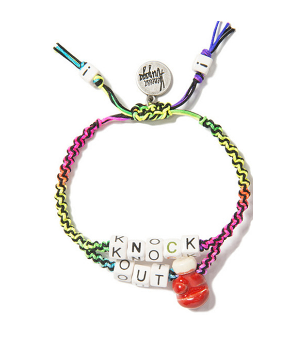 Venessa Arizaga Knockout Bracelet