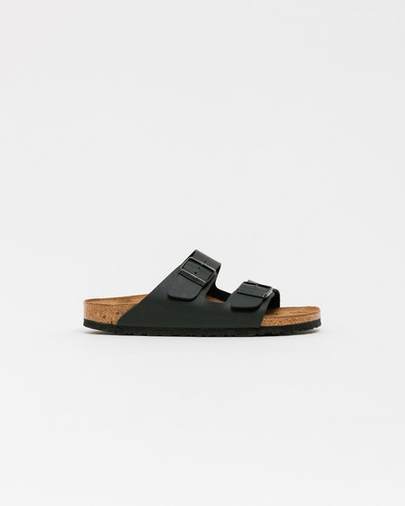 UNISEX Birkenstock Arizona Sandals - Black