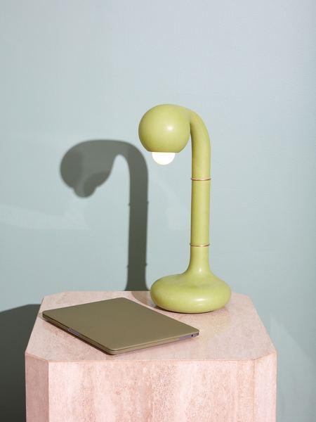 "ENTLER Studio 18"" Table Lamp"