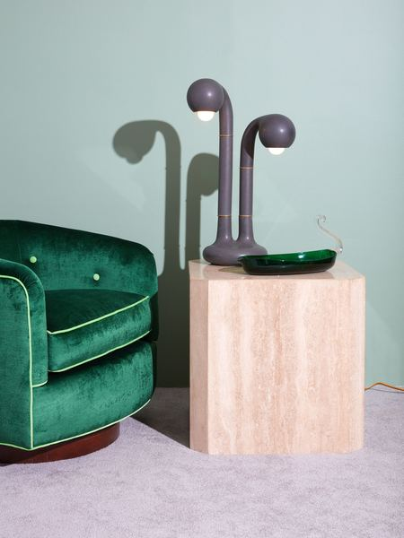 ENTLER Studio Table Lamp