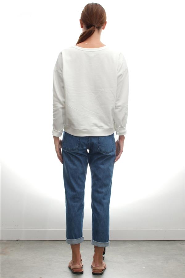 Bérangère Claire Sweat Shirt Elephant