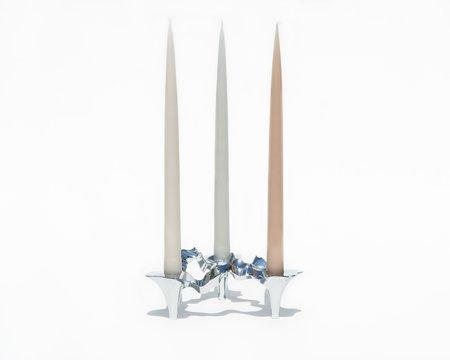 Hein Studio Ostrea 'Mamma' Candleholder