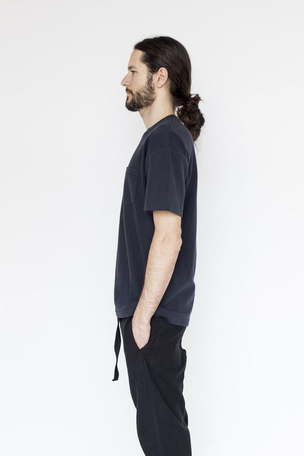 Men's Fanmail Hemp Cuff Tshirt