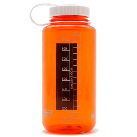 Carhartt Wip Nalgene C.O. Bottle - Orange