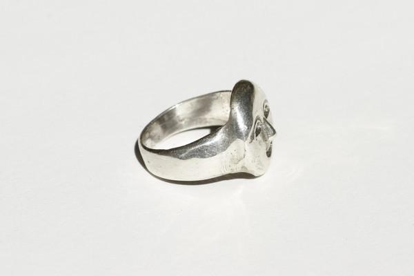 Mondo Mondo Friend Ring