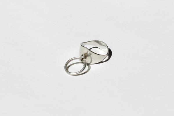 Mondo Mondo Odalisque Ring