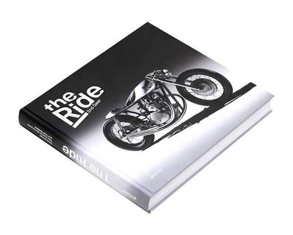 Gestalten The Ride: 2nd Gear