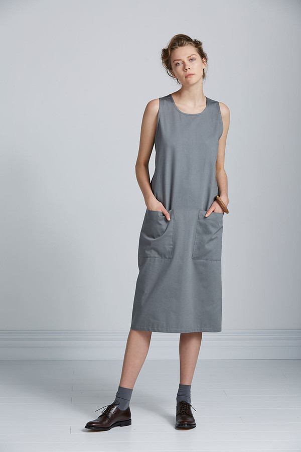 Kowtow Workshop Dress