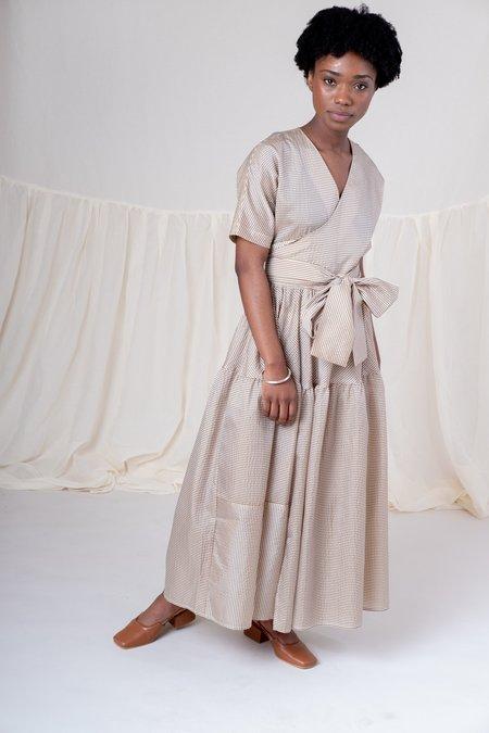 Caron Callahan LUCA DRESS