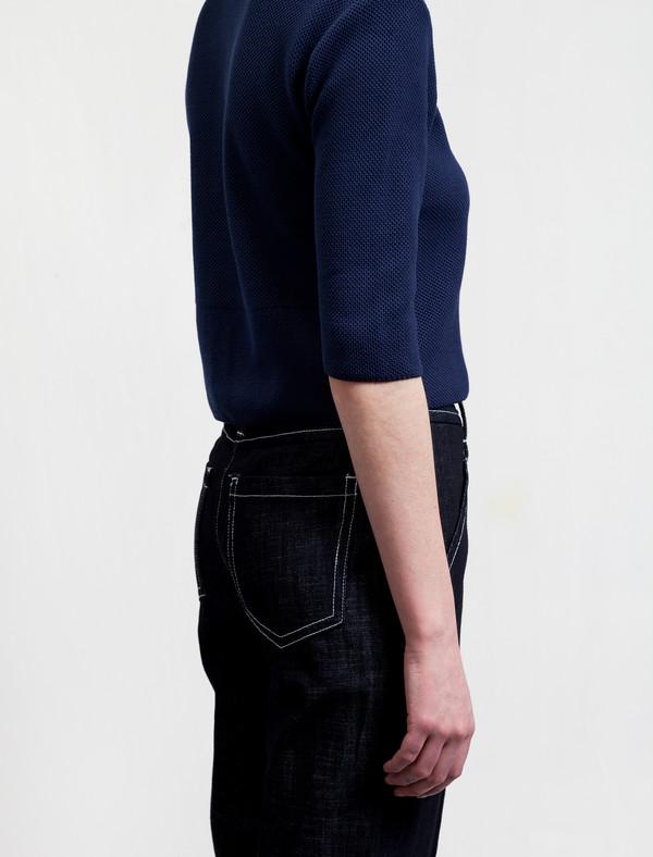 Stephan Schneider Cardigan Cravat Knit