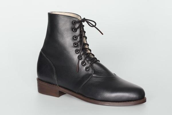 Keller Sundin Boot