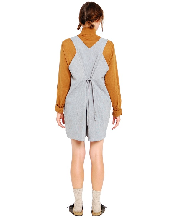 323 Casey Playsuit