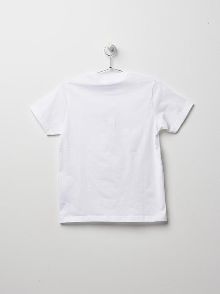 Ganni Wright T-shirt - Bright White