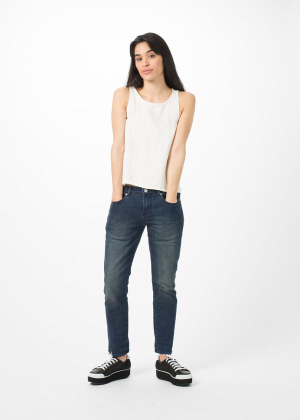 Kohzo Boyfriend Skinny Jean