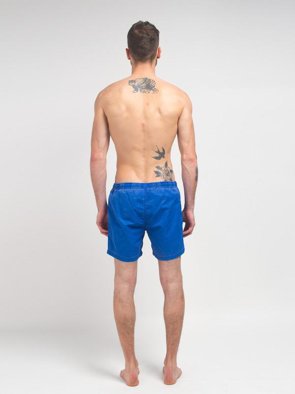 Men's Journal Salt Swim Shorts