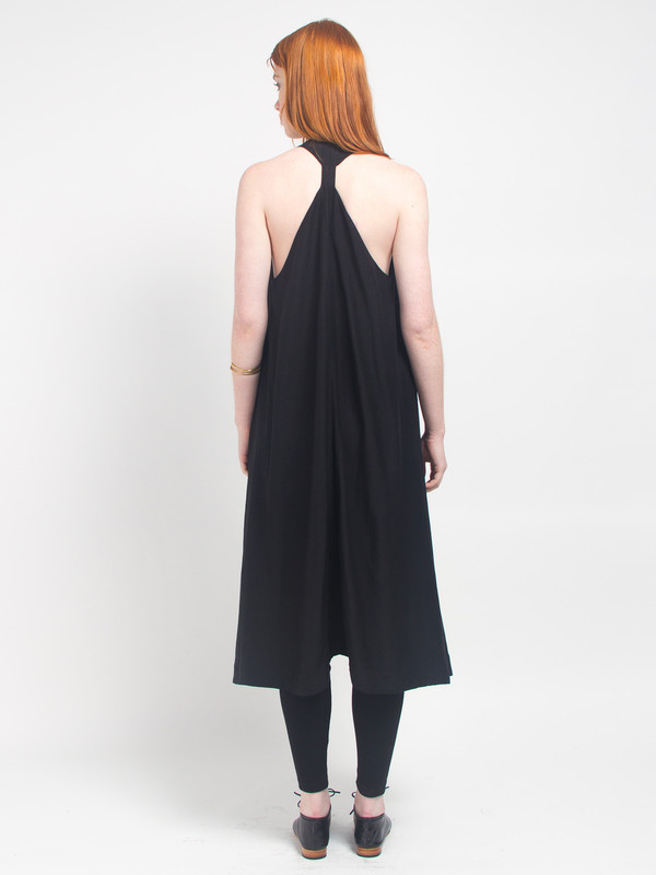 Henrik Vibskov Salt Wide Dress