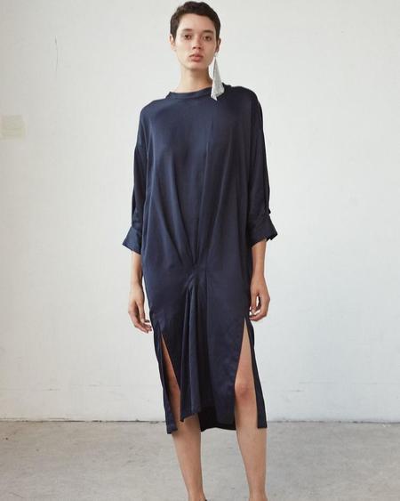 Rachel Comey Respond Dress - Midnight