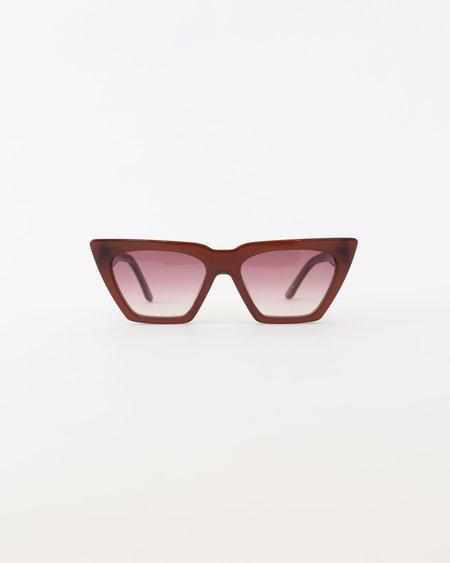 CARLA COLOUR Modan Eyewear - Mars/Orbit