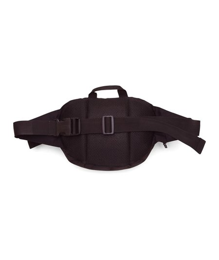 Obey Conditions Waist Bag - Black