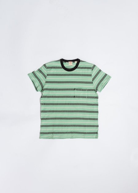 0eec3bc9 ... LEVI'S VINTAGE CLOTHING 1960's CASUAL STRIPE TEE - MINT