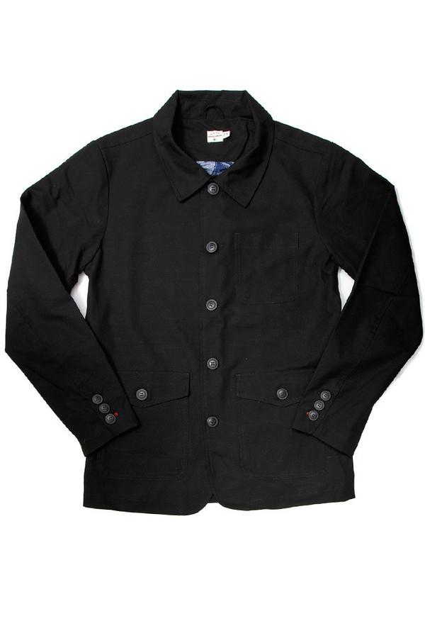 Men's Bridge & Burn Oak Chore Coat