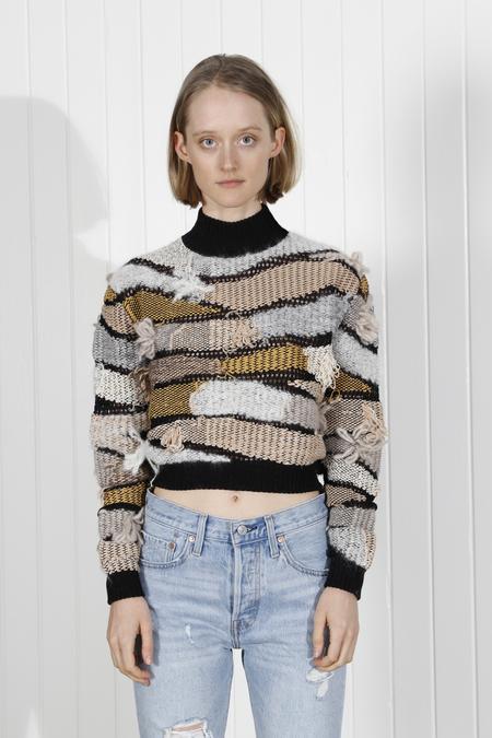 Rachel Comey Sustain Pullover - Beige