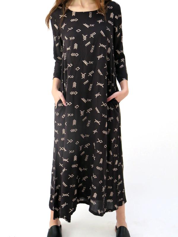 Osei-Duro Nina Dress