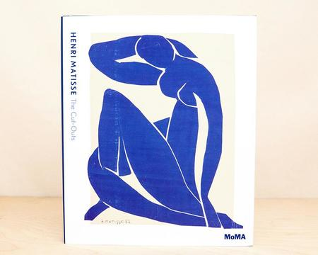 Ingram Publisher The Cut-Outs - Henri Matisse