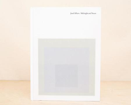Ingram Publisher Midnight & Noon - Josef Albers