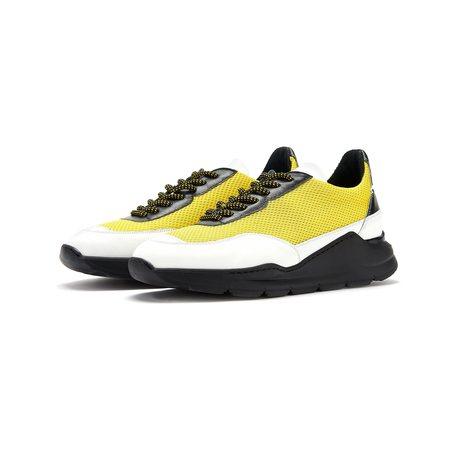 Unisex Soho Grit Carnaby Sneaker