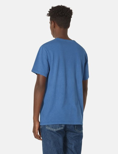 A.P.C. Roy T-Shirt - Blue