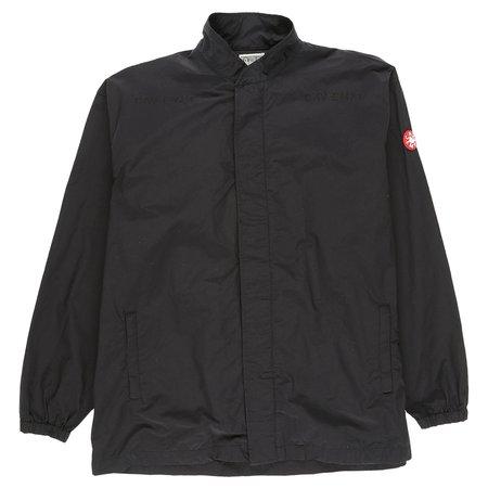 Cav Empt C-Empt Zip Jacket - BLACK